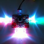 RC Model Uçak ve Otomobiller için Işık (LightCon)